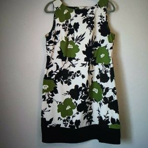 ALYX green Poppy Sheath Dress